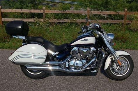 Suzuki Boulevard C109rt For Sale 2008 Suzuki Boulevard C109rt Cruiser For Sale On 2040 Motos