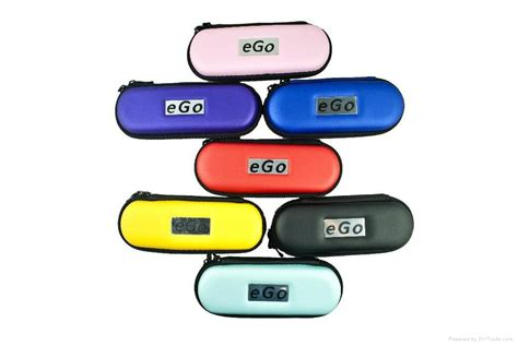 best quality factory price ego zipper bag for electronic