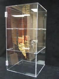 Acrylic Display Cabinets Uk Acrylic Display Cabinet Lockable Show Cabinet