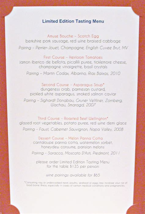 Restaurant Open Kitchen Design by Kevineats Gordon Ramsay Steak Las Vegas Nv