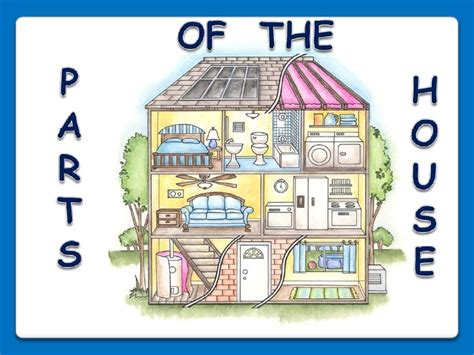 house design games english house presentation and game powerpoint