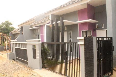 Rumah Kpr Tanpa Dp rumah dijual rumah kpr tanpa dp cicilan murah di