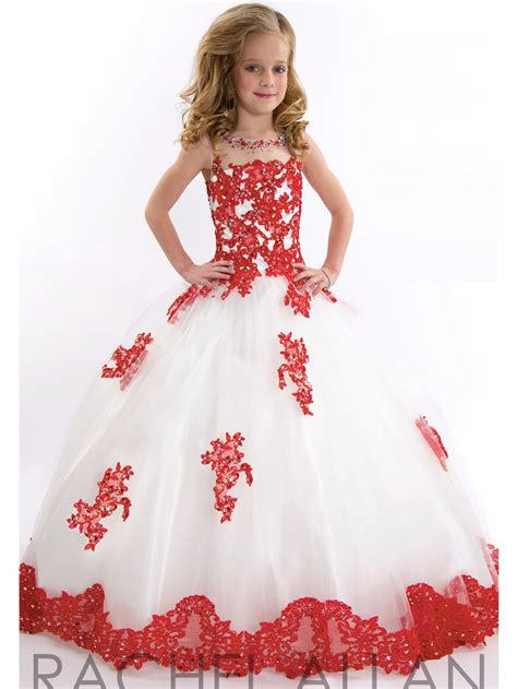 formal fashions pageant on pinterest 35 pins glitz beading princess girls pageant dress children pink