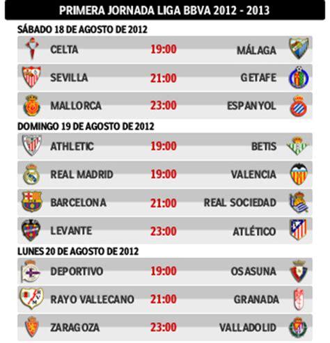 Calendario Futbol Espanol Mes Que Un El Bar 231 A 187 Los F 250 Tbol