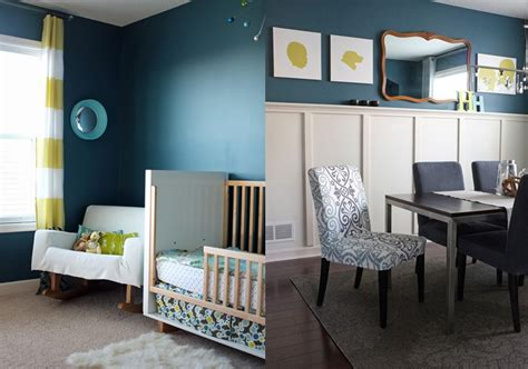 Dining Room Nursery What S Next For Teal Lime School Of Decorating
