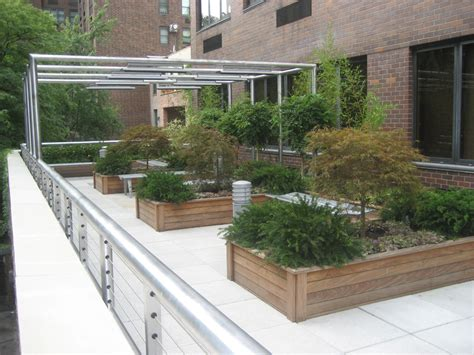 Roof Garden Ideas Beautify Your House With Rooftop Terrace Garden Home Design Gallery