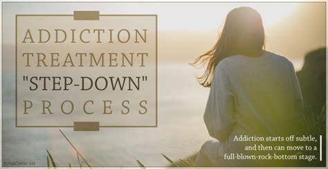 Step Detox Center by Addiction Treatment Quot Step Quot Process