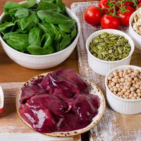 alimentazione ferro medicina il ferro 232 essenziale per la salute di bambini