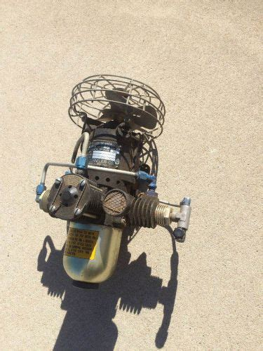 nice american imc air compressor tv powr profile air