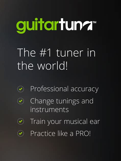 guitartuna apk 기타 조율 guitartuna v3 2 3 더어플