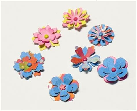 design flower paper flowers for flower lovers paper flowers designs for card