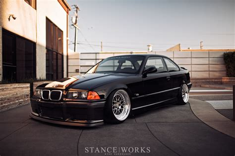 bmw e36 stanced stanceworks bmw e36 imgkid com the image kid has it