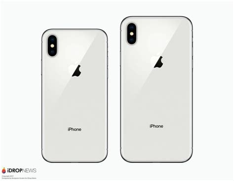 o iphone x grandalh 227 o este seria o iphone x plus se a apple decidisse lan 231 ar um tecmundo