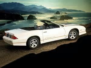 1987 Chevrolet Camaro Z28 Mad 4 Wheels 1987 Chevrolet Camaro Z28 Iroc Z