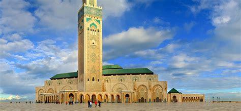 citta e porto marocco cosa vedere a casablanca i luoghi di interesse da