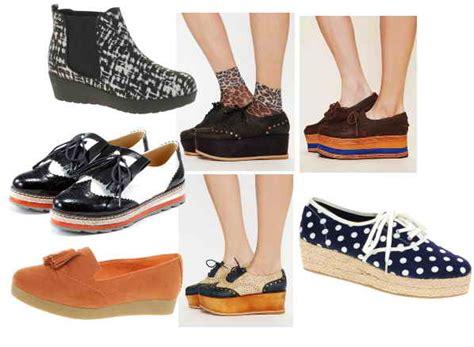 trend model sepatu terbaru juli 2012 flatforms devamelodica dot