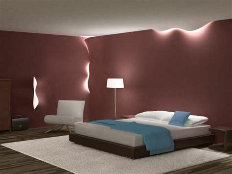 schlafzimmerwand beleuchtung ideen indirekte beleuchtung im schlafzimmer sch 246 ne ideen