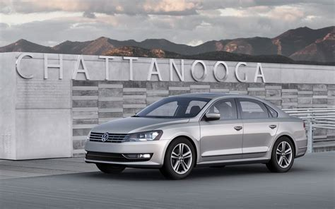 volkswagen chattanooga volkswagen s chattanooga plant celebrates 5th anniversary