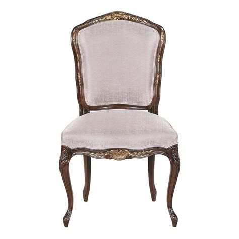 Side Chair by Louis Xv Side Chair Chic By Janssen