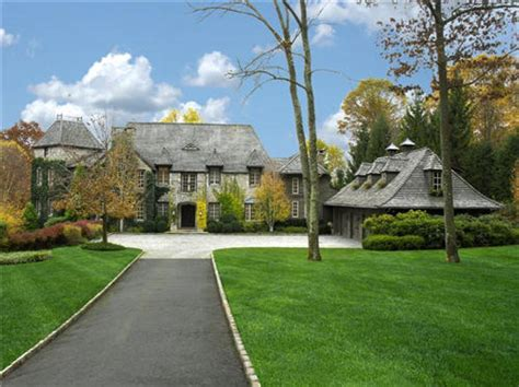 french country estate estate of the day 13 7 million lakefront french country