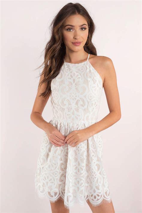 Dress Lace Import 1 white lace dresses www pixshark images galleries