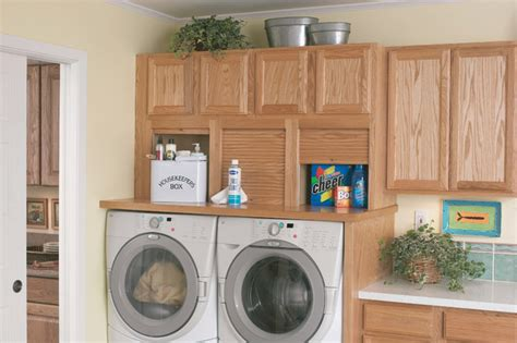 laundry room in kitchen ideas seifer laundry room ideas traditional laundry room new york by seifer kitchen design center