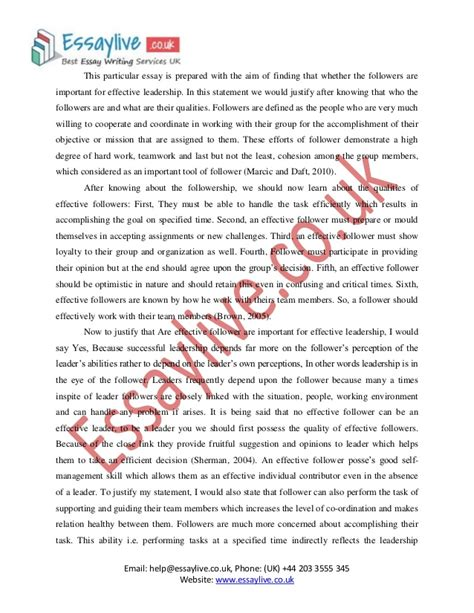 Leadership Vs Management Essay by Ngd N 250 Cleo Goiano De Decora 231 227 O Titles For An Essay