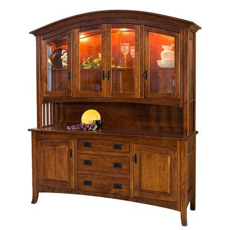 Impact Furniture Carlisle by Carlisle Hutch Amish Hutches Amish Furniture
