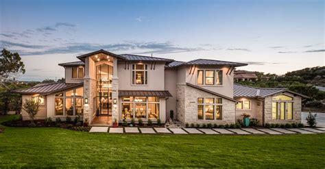 building a custom home partners in building lake travis custom homes
