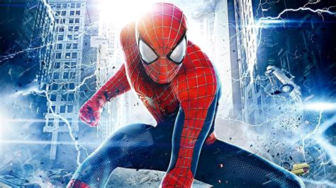 amazing spider man  full hd wallpaper  background