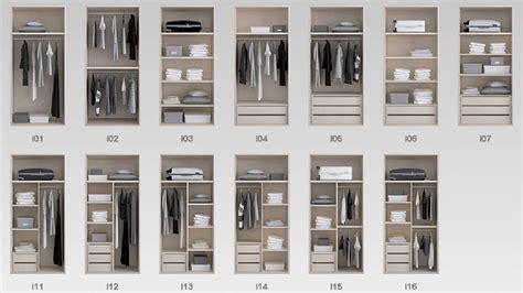 armarios interior interiores de armarios empotrados a medida
