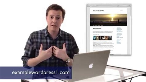 bluehost wordpress tutorial youtube bluehost wordpress tutorials how to create a static page