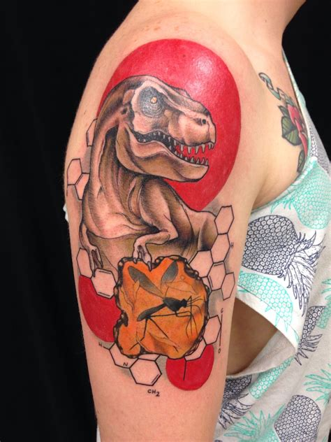 riverview tattoo jurassic time for another jurassic