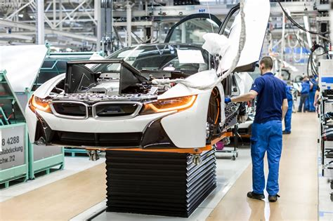 porsche mechanic salary bmw to increase i8 allocation to the us