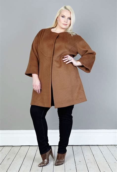 plus size wool swing coat wool swing coat plus size clothing aren t these cute