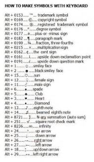1000 images about keyboard tips tricks on