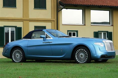 custom build rolls royce pininfarina hyperion