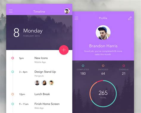 design android app 40 material design android apps for clean user interfaces