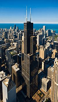 willis tower facts  history learn   willis tower