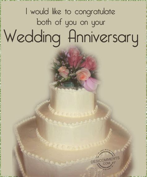 Happy Wedding Anniversary   DesiComments.com