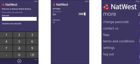 natwest mobile app get our mobile banking app natwest
