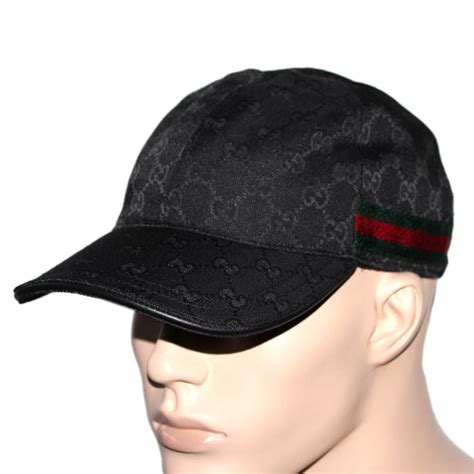 cuore rakuten global market gucci cap black gg x