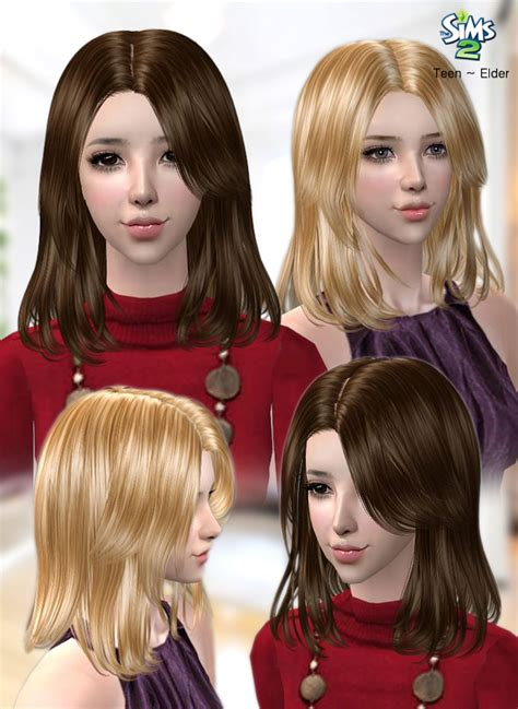 sims 2 hairstyle download are you sniffing my hair น ยาย gt gt download objects the sims 2 gt ตอนท 17 sims 2