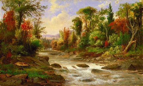 Native American Wall Murals file robertduncanson on st annes east canada 1863 jpg
