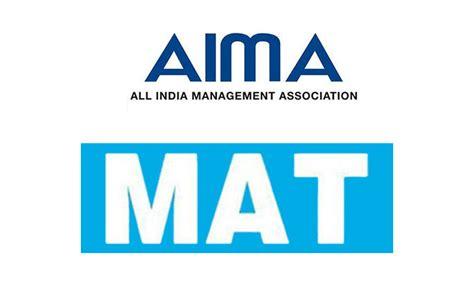 Kj Somaiya Mba Registration Last Date by Mat Admit Card Result Registration Syllabus