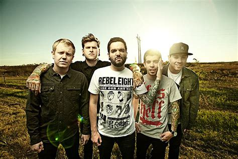 A Day To Remember Adtr a day to remember reveal new album title