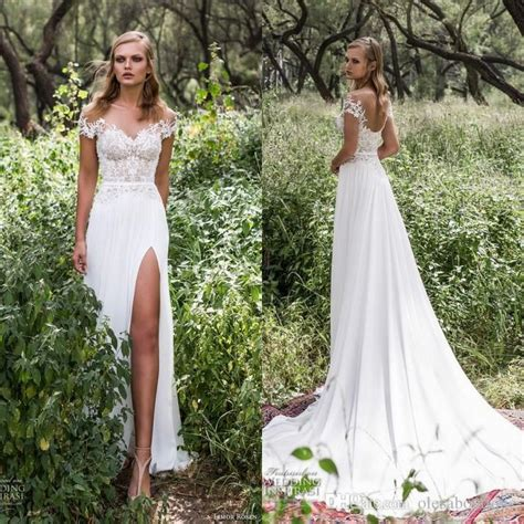 Garden Dress Wedding 17 Best Ideas About Garden Wedding Dresses On