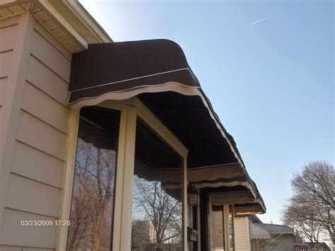 advanced awning porch window awnings advanced awnings lasalle