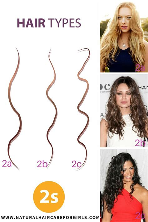 type 3hair styles what is your hair type