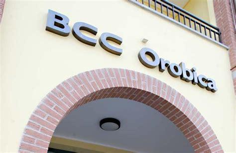 di credito cooperativo di treviglio dalla fusione orobica bergamasca la seconda bcc della